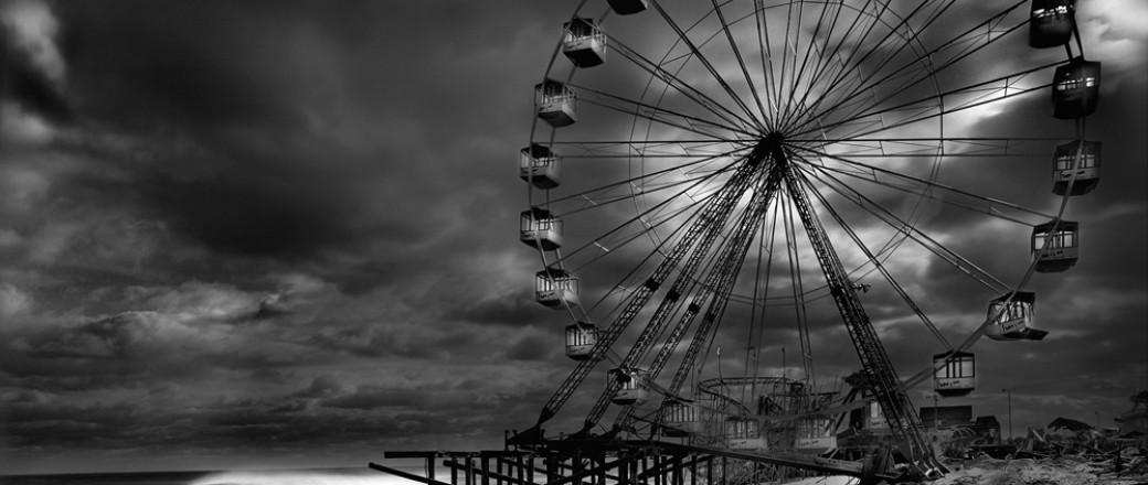 Interview with Fine Art photographer Michael Massaia