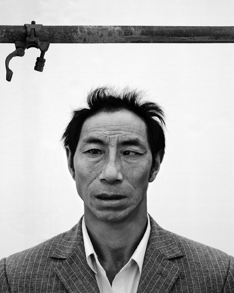 Chao Song - Migrant Workers & Left Behind. People: Portrait - 1st Place, Gold Star Award.