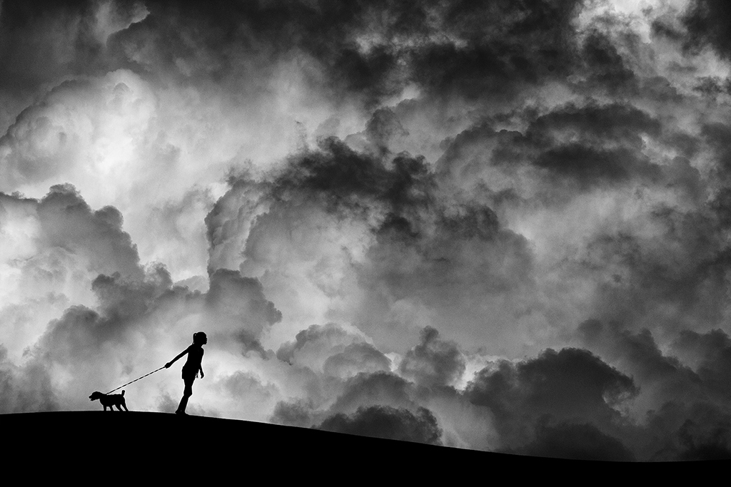 Hengki Lee - Another Dream. Fine Art: Photomanipulation - Honorable Mention.