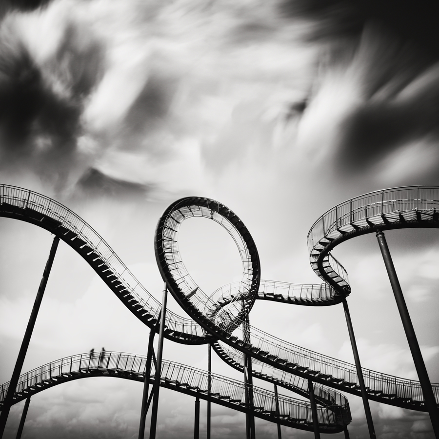 Patrick Opierzynski - Tiger & Turtle - The Meeting. Architecture: Other - 2nd Place, Silver Star Award.