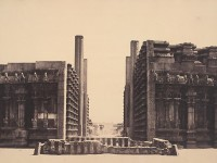 Captain Linnaeus Tripe Photographer of India and Burma, 1852–1860