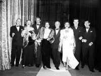 Chicago's first Hollywood premiere in 1940