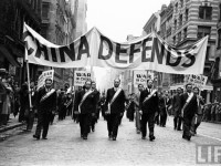 Chinese Humiliation Parade in New York City in 1938