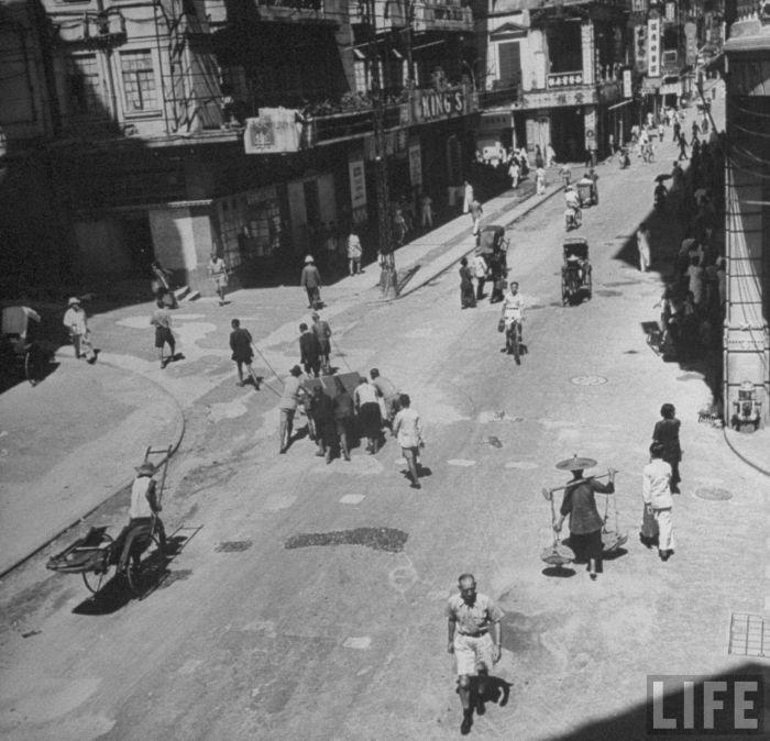 City-life-Hong-Kong-1945-01