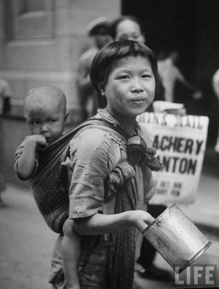 City-life-Hong-Kong-1945-02
