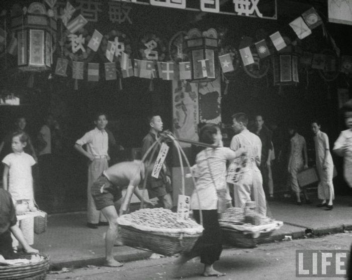 City-life-Hong-Kong-1945-10
