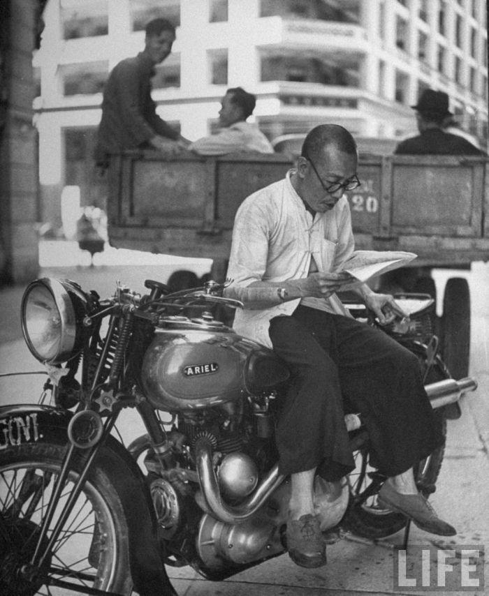 City-life-Hong-Kong-1945-14
