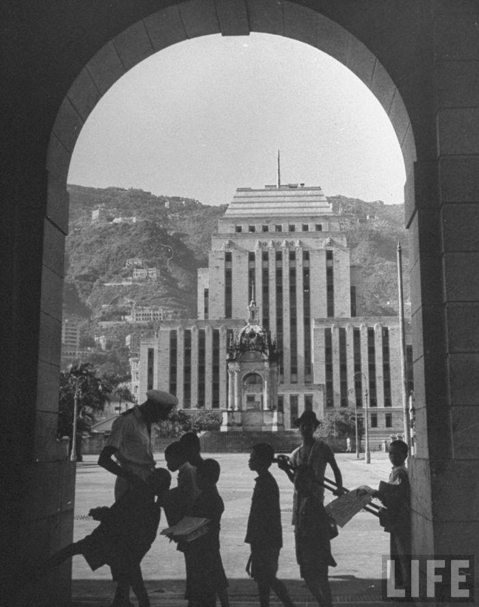City-life-Hong-Kong-1945-15