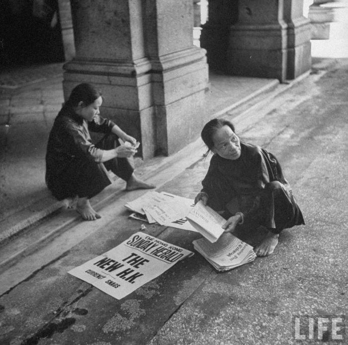 City-life-Hong-Kong-1945-16