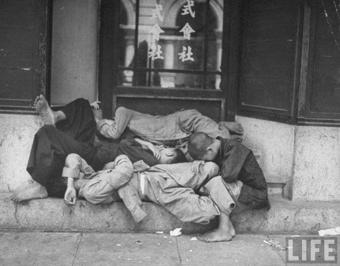 City-life-Hong-Kong-1945-17