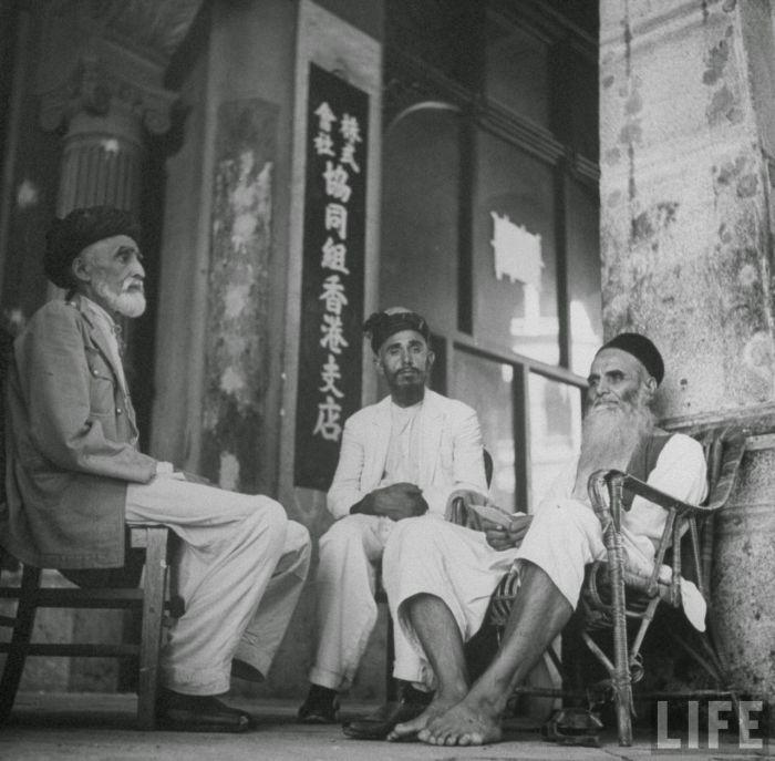 City-life-Hong-Kong-1945-18