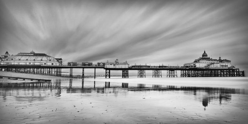 © Bill Allen Eastbourne Pier