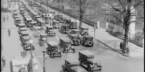 Life of Boston, Massachusetts in the 1920s
