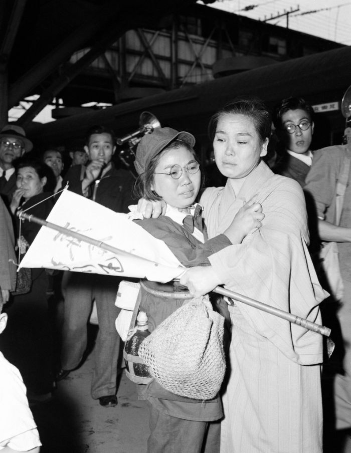 Life-of-Tokyo-Japan-in-year-1917-1950-29