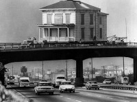 House moving (1960s)