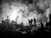 Majid Saeedi: Life in War