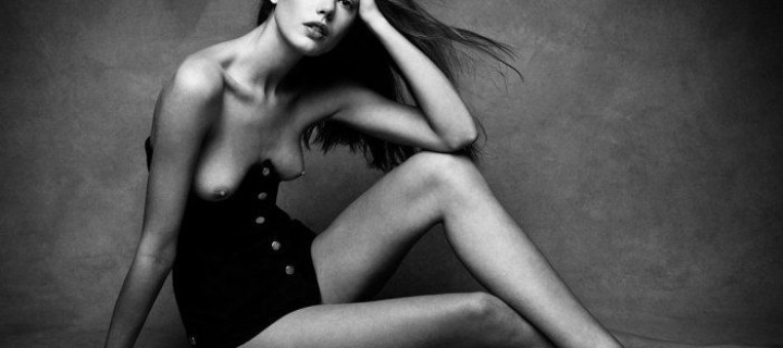 Biography: Fashion/Nude photographer Patrick Demarchelier