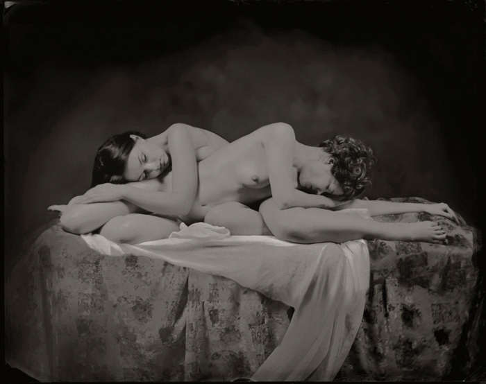 © Ted Preuss Muses