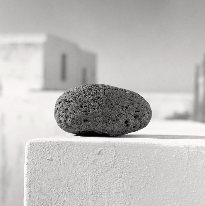 © Dominique Bollinger Sicily - Stromboli - 1997