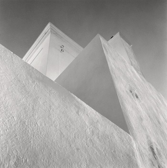 © Dominique Bollinger Sicily -Stromboli 2- 1997