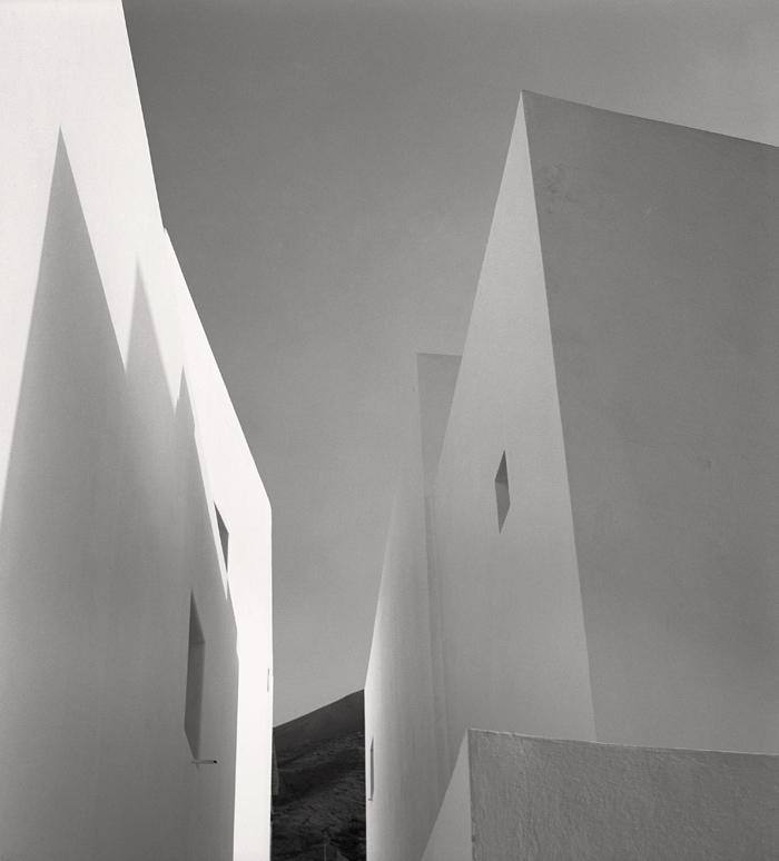 © Dominique Bollinger Sicily - Stromboli 5 - 1997