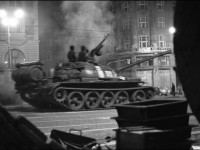 Soviet Invasion of Czechoslovakia in 1968