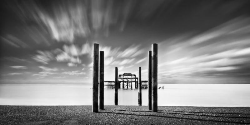 © Bill Allen West Pier