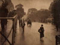Biography: Alfred Stieglitz