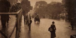 Biography: Alfred Stieglitz