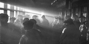 Biography: City Life/Street photographer Arthur Leipzig
