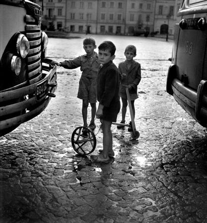 © Eustachy Kossakowski