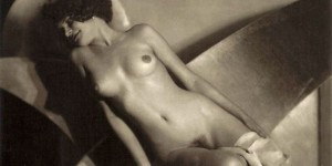 Biography: Nude photographer Frantisek Drtikol