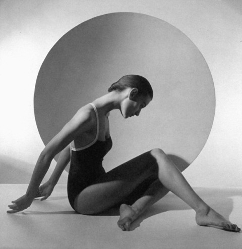 Biography: Fashion photographer Horst P. Horst