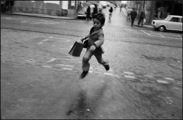 © Josef Koudelka