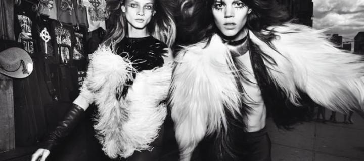 Biography: Fashion photographer Mario Testino
