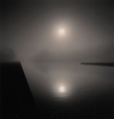Biography: Landscape photographer Michael Kenna