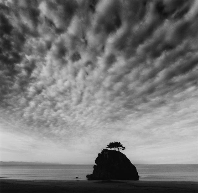 © Michael Kenna