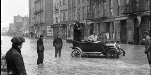 Rochester's Great Flood of 1913
