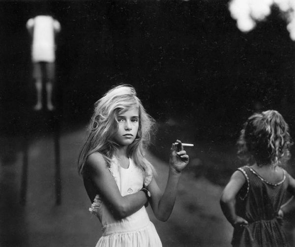 © Sally Mann