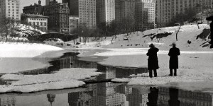 Biography: Architecture photographer Samuel Gottscho