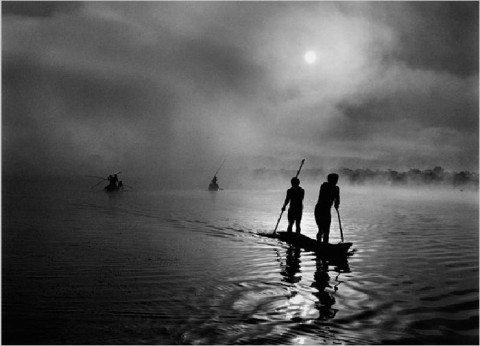 Biography: Sebastiao Salgado