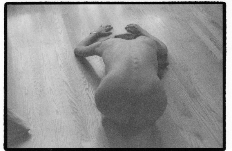 Hannah Kozak_Pain and Loneliness 5