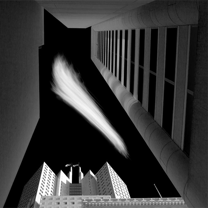 No-Way-Out © Scott Nadow - Architecture Photographer of the Year 2014, 1st place Winner in Architecture, Professional