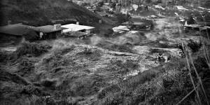 Baldwin Hills Dam collapse (1963)