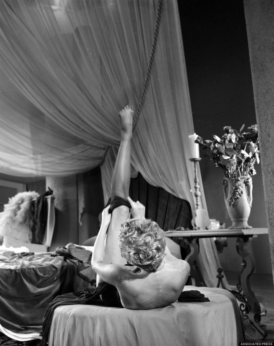 Lili St Cyr 1953