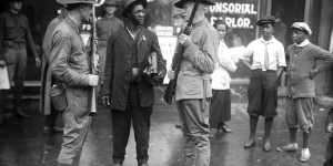 Vintage: Chicago's 1919 race riot