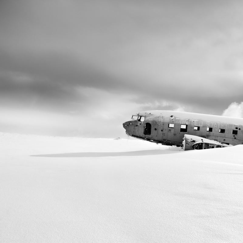 © Michel Rajkovic Iceland 0901