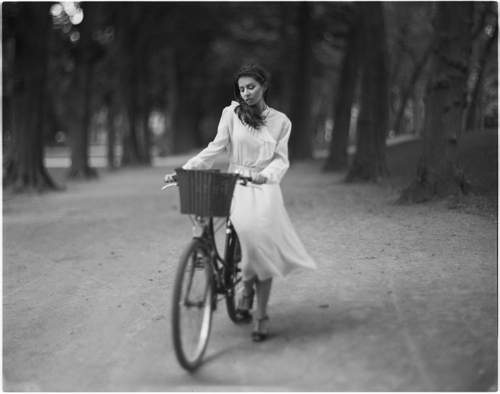 © Radoslaw Pujan Lendita rower
