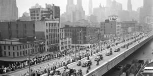 New York World's Fair in 1939