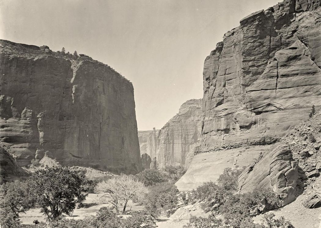 Vintage The American West In The 19th Century Monovisions